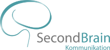 Logo Second Brain Kommunikation